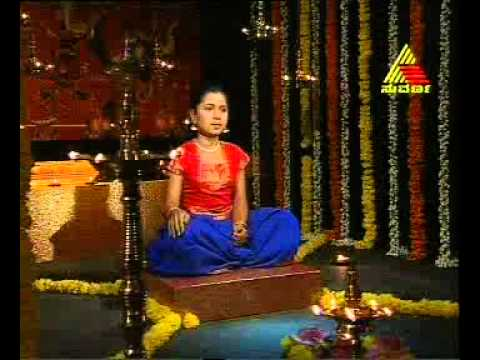 Enebarali Enteirali.. Excellent song and singing, kannada on Sri Ranganatha