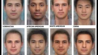 average man face by country [세계 남성 평균 얼굴]