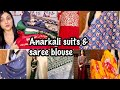 ANARKALI SUIT HAUL 2020 | Ethnic Indian Wear Online | Anarkali Suit Set, Gowns & Saree in India