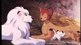 Kimba il Leone Bianco sigla originale