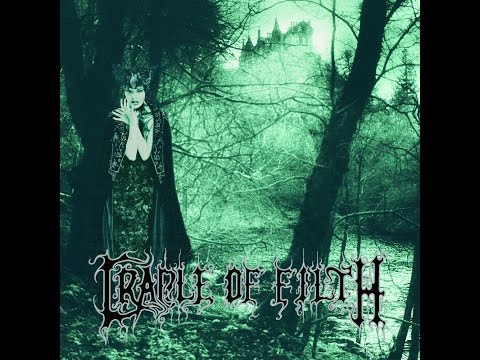 Cradle of Filth - Dusk..... And Her Embrace [Full Album]