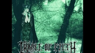 Download Video Cradle of Filth - Dusk..... And Her Embrace [Full Album] MP3 3GP MP4