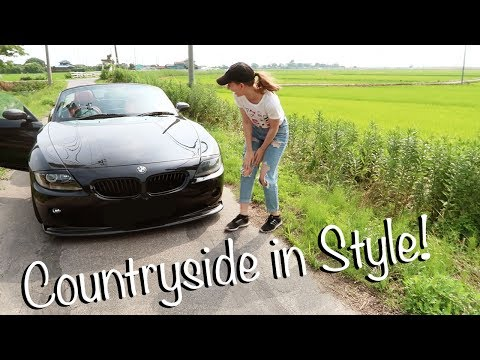 1 Day Road Trip out of Tokyo!