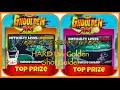 Golf Clash, Halloween Golden Shot! HARD Lvl: Golden Shot Guide for Cursed Swamps! JRob GC & Team NrG