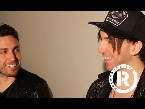 Bands On Bands: Josh Franceschi (You Me At Six) Vs Alex Gaskarth (All Time Low) Mp3