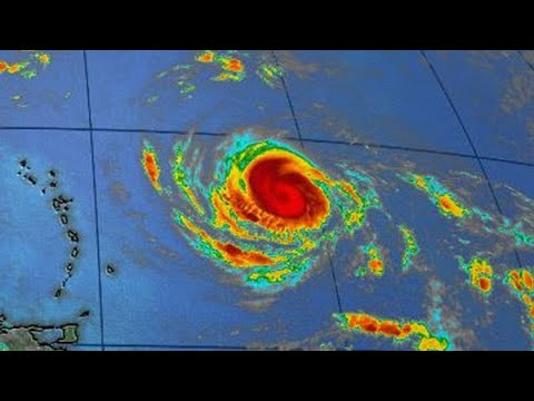 WFLA Storm Team 8 Chief Meteorologist Steve Jerve and Meteorologist Ian Oliver give update on Hurric