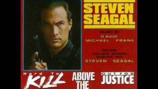 Hard to Kill Soundtrack: Seven Year Storm (From Music From The Films of Steven Seagal)