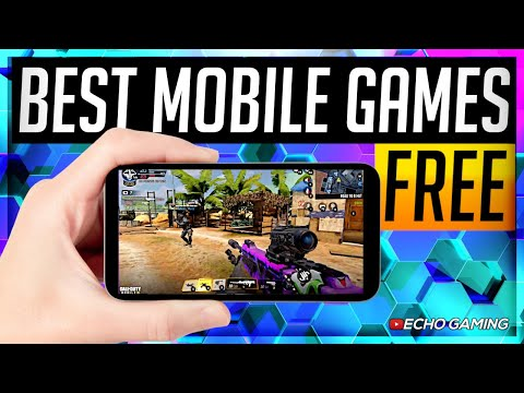 Top 5 BEST FREE Mobile VR Games/Apps!!- 2019 from YouTube · Duration:  9 minutes 36 seconds