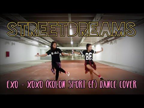 [STREETDREAMS] EXO - XOXO (Kolon Sport CF) Dance Cover