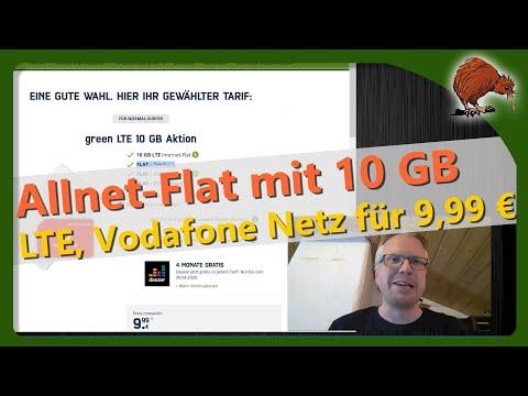 vodafone-netz:-allnet-flat-mit-10-gb-lte-unter-10-euro