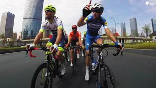 Tour of Guangxi 2019: Inside the teams on stage three