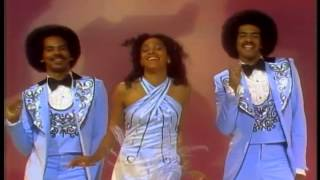 BOOGIE FEVER/HOTLINE - THE SYLVERS
