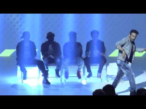 Dharmesh Does Raghav's Dance Form:Slow-Motion Dance Act-Best Dance Video