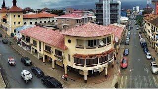 Guinée équatoriale : pas de voyage pour les parlementaires sans autorisation du fils du ...