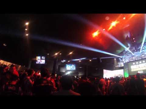 Ganque's Vlog: Dia 3 en Los Angeles - Drama Alert!!!