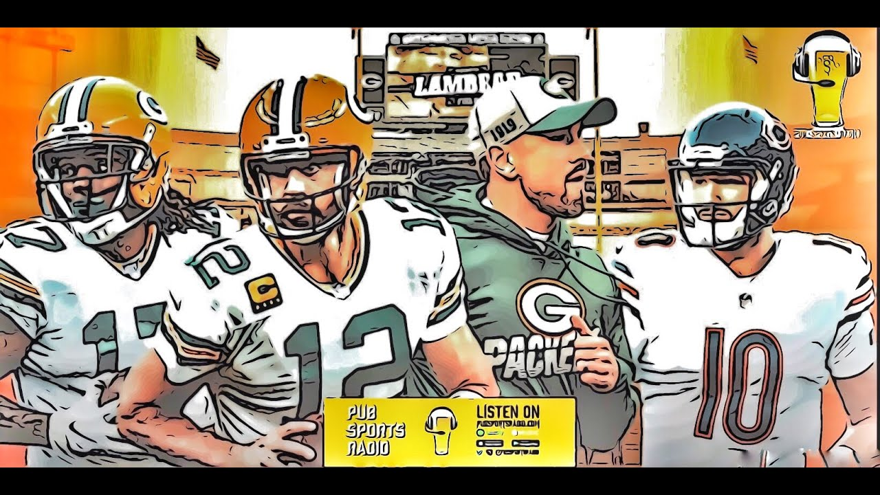 Bears vs. Packers live score, updates, highlights from 'Sunday Night ...