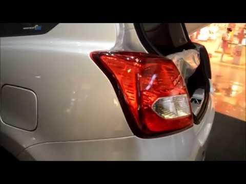 All New Datsun Go Panca T Option Terbru