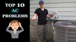Top 10 AC Problems