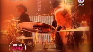 Винтаж-концерт на RU TV 7 апреля 2013