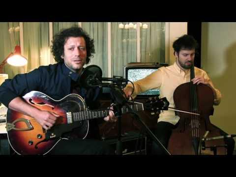 Severin - Samba Saravah (Froggy's Session)