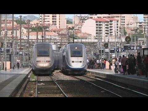 Paris - Marseille en TGV à 25€?