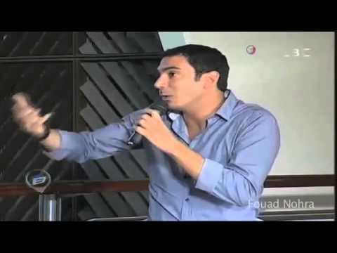 Fouad Nohra B Beirut Interview   LBC