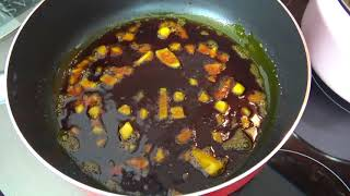 HOW TO COOK EGUSI SOUP WITH FRESH SPINACH  AFRICAN DELICACY
