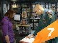 Спасатели начали тотальные проверки точек продажи фейерверков