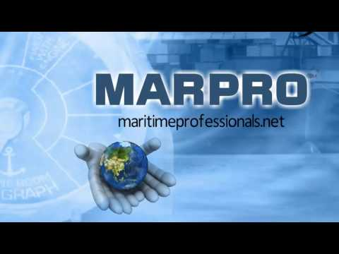 Explainer Video - Maritimeprofessionals.net