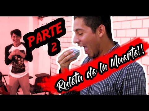 RULETA DE LA MUERTE!! // PARTE 2