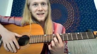 "Guitar: ""Spanish Romance"" (Fingerpicking) with Joss"