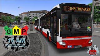 OMSI 2 - Simulador de Ônibus - Como jogar? - Tutorial + Gameplay - Articulado