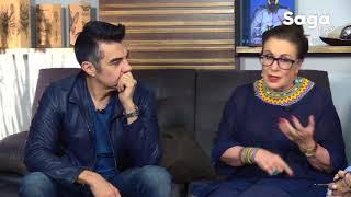 Laura Zapata habla de la fractura con sus hermanas tras su secuestro