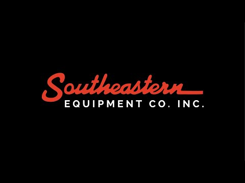 About Southeastern Equipment Co., Inc. - Heath Watton, Regional Manager