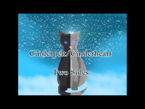 Two Sides-Cinderpelt/Cinderheart Original Warrior cats song