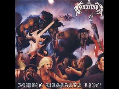 Mortician - Zombie Massacre Live (FULL ALBUM) thumb