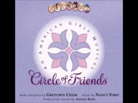 American Girl Circle Of Friends (WITH DOWNLOAD LINK)