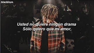 Juice WRLD - Hear Me Calling (Sub. Español)
