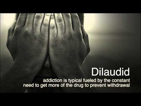 Dilaudid Withdrawal and Dilaudid Detox