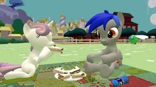 Mini Pony | Season: 3 Episode: 6