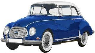 AUTOS VW,  BMW, Mercedes, Citroen, Opel, Ford, DKW, Isetta und andere. Das waren noch Zeiten