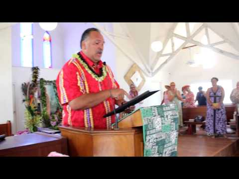 Kauai Mayor Proclamation Queen Kapule
