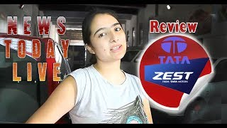 New Tata Zest Quadrajet Full Descriptive Review in Hindi