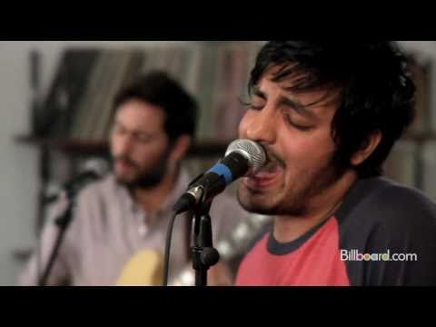 "Young The Giant - ""I Got"" (Studio Session) LIVE"