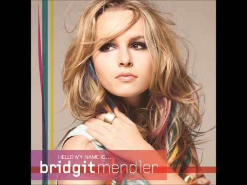 Bridgit Mendler- Blonde (Acoustic) (Audio Only)