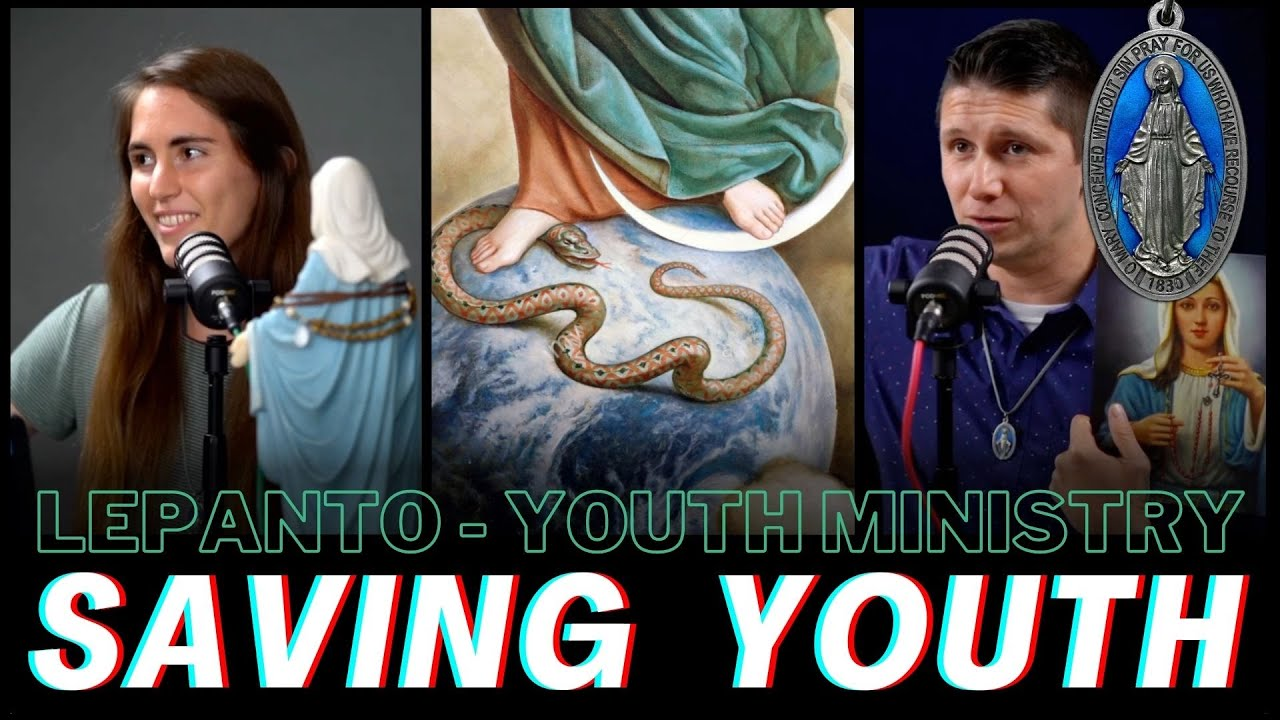 Saving Catholic Youth