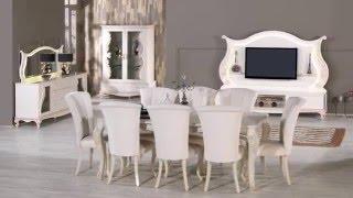 2016-2017 Bellona yemek odası modelleri ve fiyatları