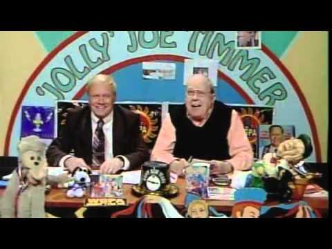 The Jolly Joe Timmer Show - January 13 2011 - Part 1
