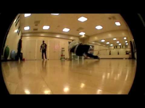 Ingel Catindig Dance Reel