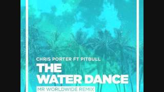 Chris C-PO Porter-The water dance